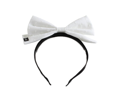 Dolly Bow Headband by Arbii (More Colors)