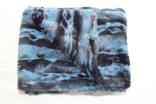 Archie Chambray Blanket by Zandino