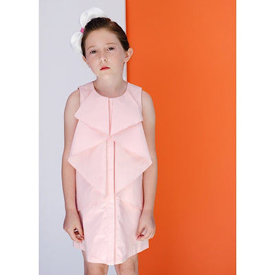 Aimee Dress By Moque