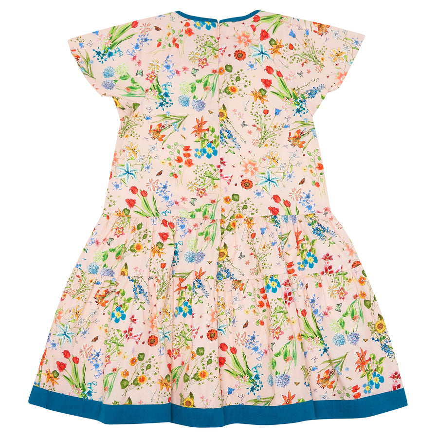 The Flower Show Inner Circle Dress by The Middle Daughter