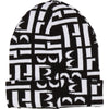 HB Printed Beanie by Hugo Boss