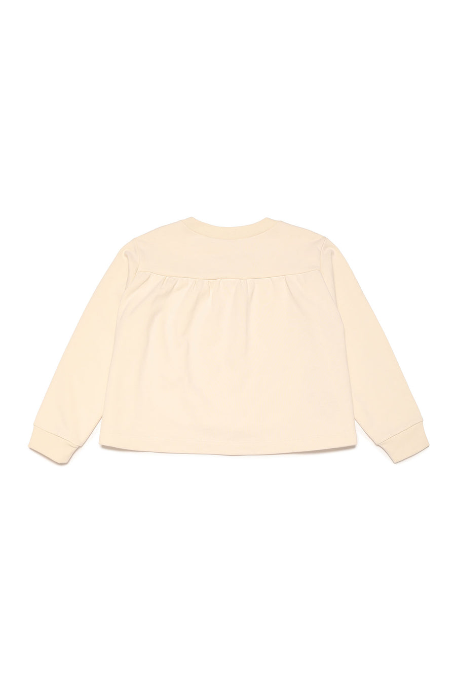 Ecru Sweatshirt by Marni