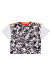 Floral Tricot Shirt by Marni