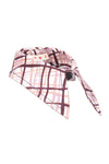 Pink Plaid Collar by Marni