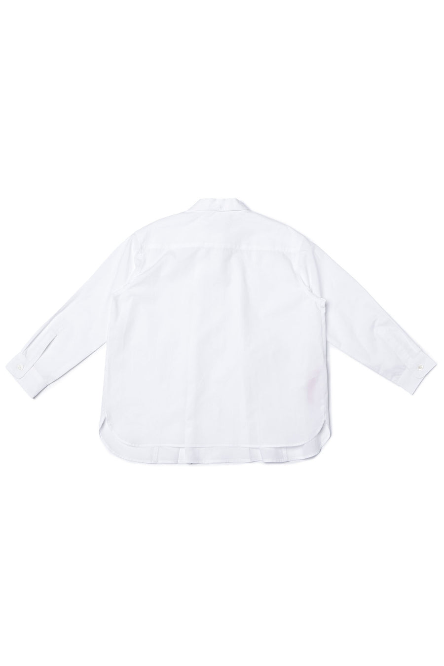 White Button Shirt by Marni