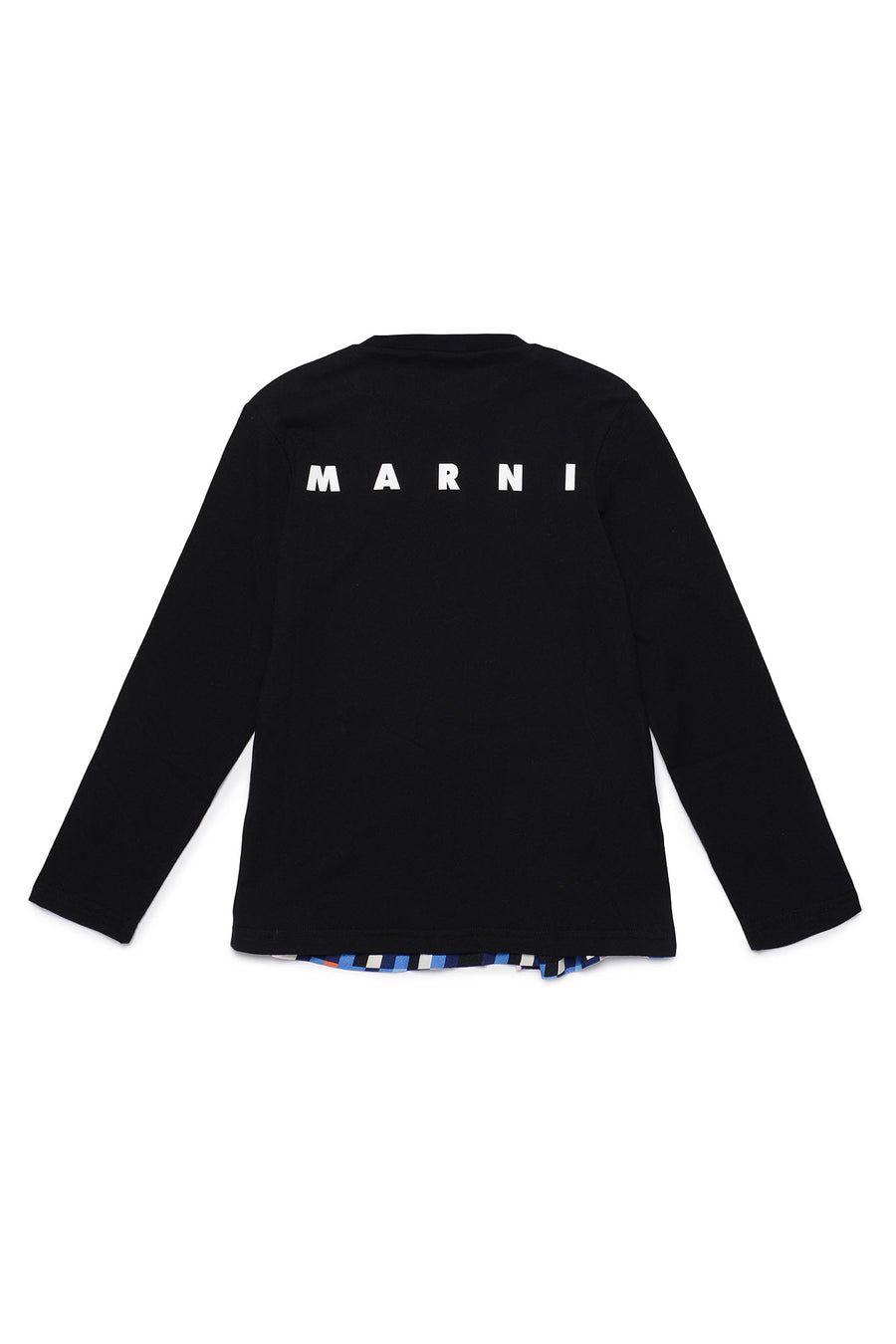 Pixelated T-Shirt by Marni