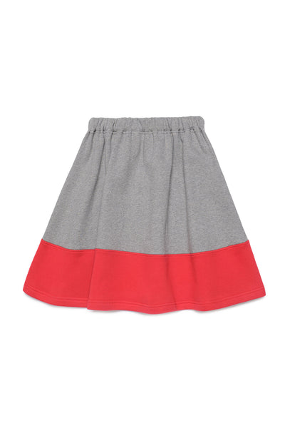 Colorblock Skirt by Marni