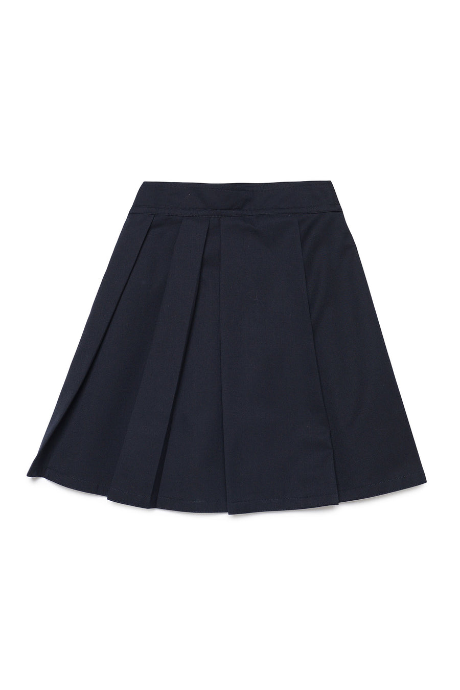 Black Pleat Skirt by Marni