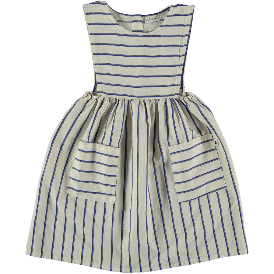Provence Kids Dress by My Little Cozmo