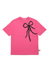 Hot Pink T-Shirt by N21