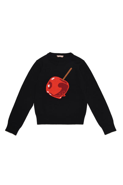 Cherry Sweater by N21