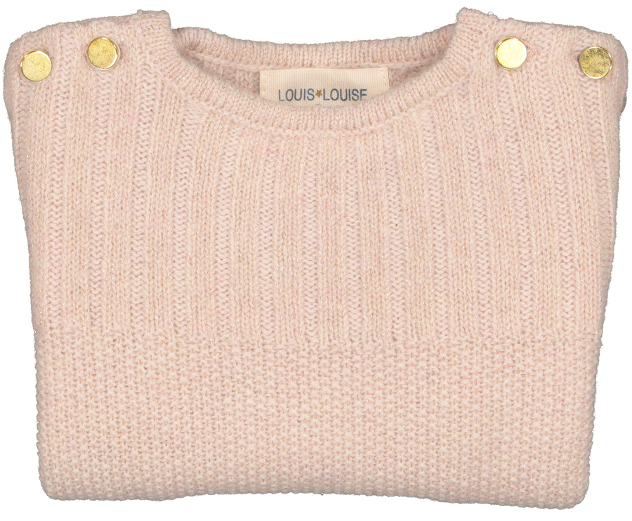 Marina Pullover by Louis Louise