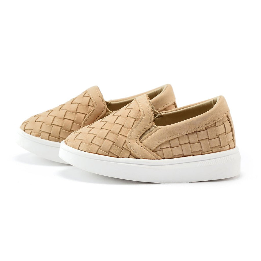 Coastal Slip On Sneaker by Piper Finn