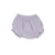 Lilac Cotton Voile Bloomer by Velveteen
