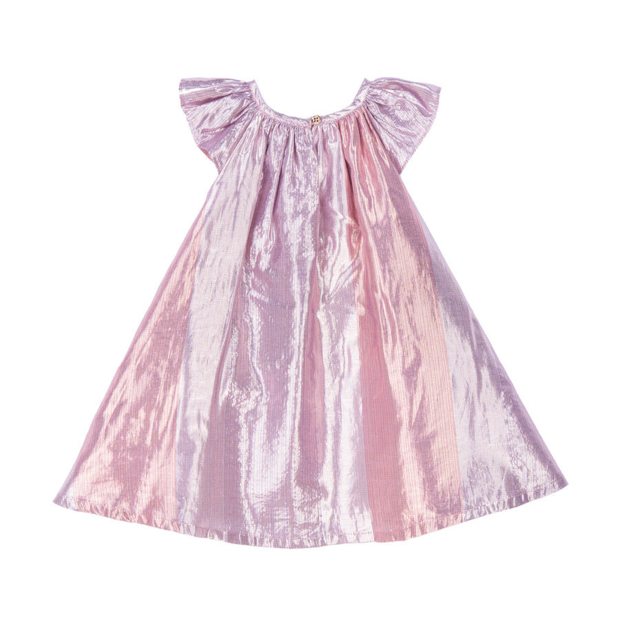 Harper Baby Girl Party Dress by Velveteen