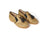 Sage Flavio Tassel Shoes by Sonatina