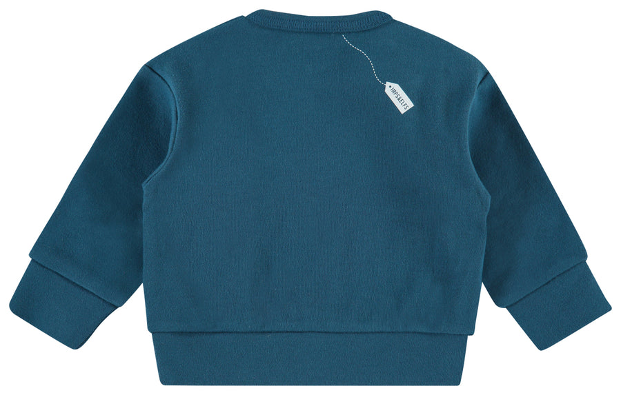 Logo Fruit Boksburg Sweater by Imps & Elfs