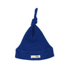Sapphire Knotted Thermal Cap By L'ovedbaby