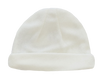 White Terry Hat by Kipp