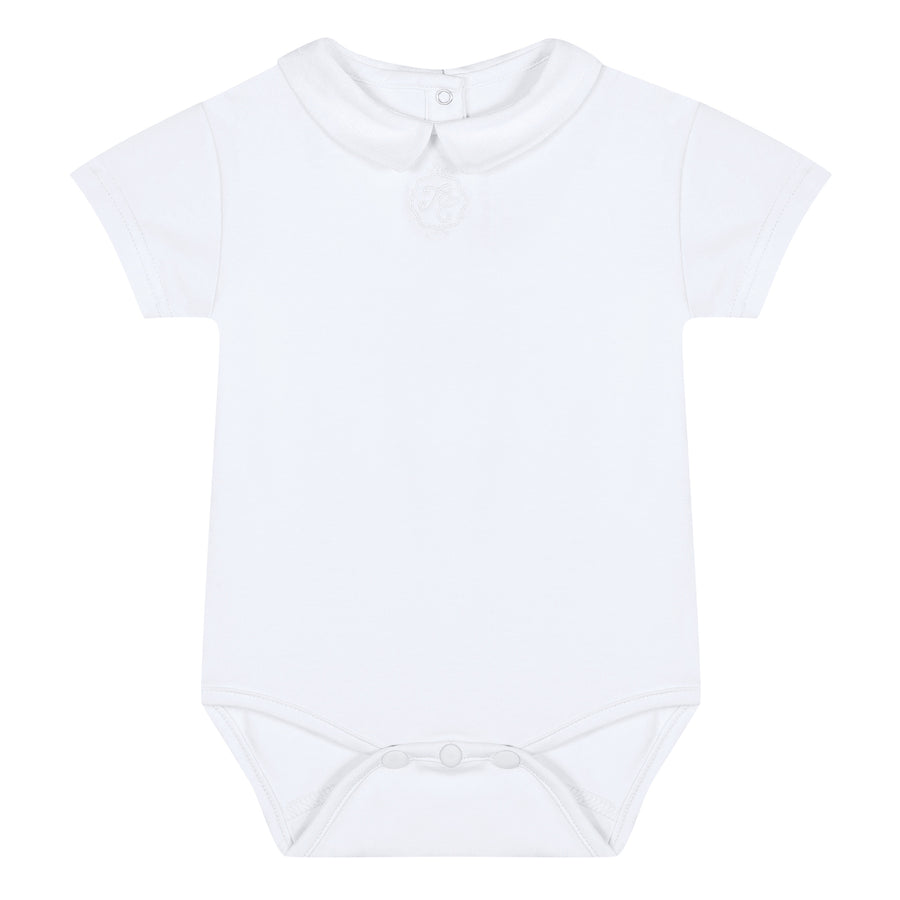 Ceremonie Body with Collar by Tartine et Chocolat