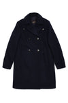 Long Button Jacket by Trussardi