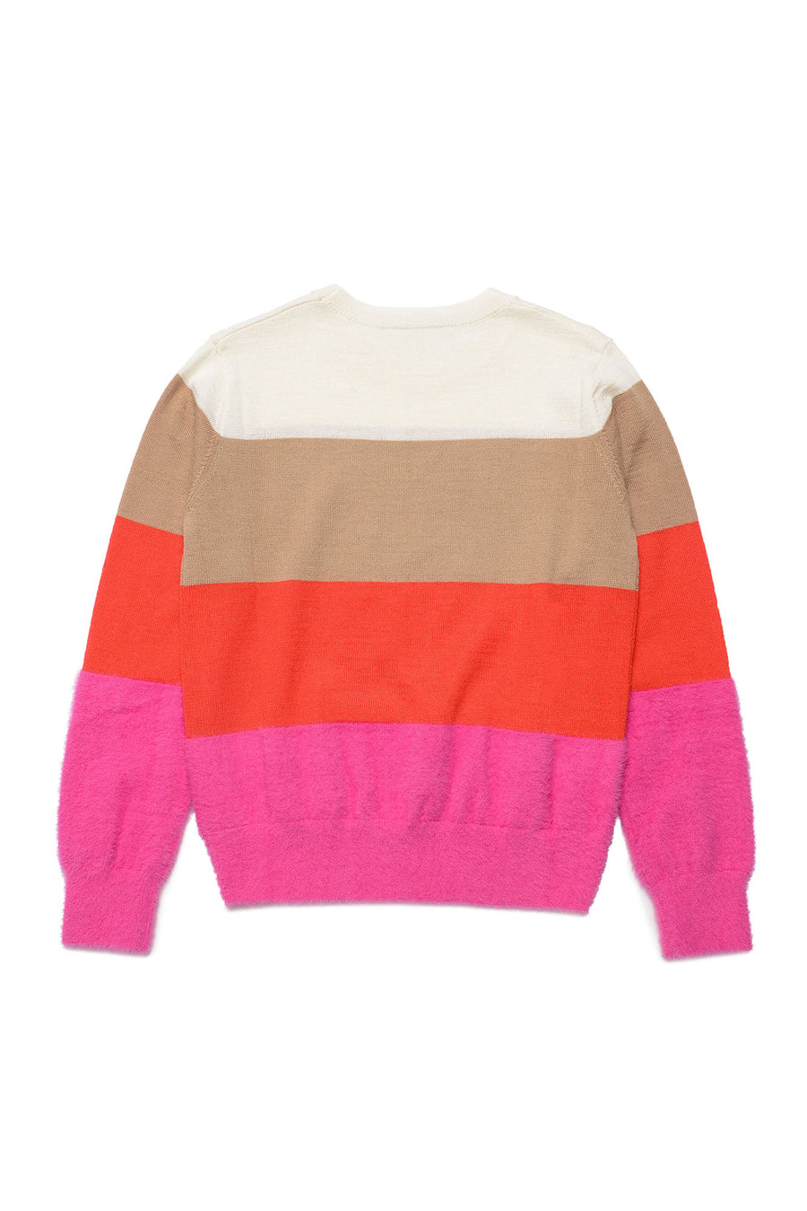 Multicolor Sweater by Trussardi