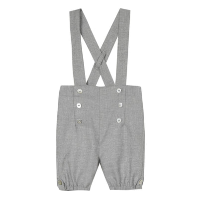 Ceromonie Suspender Pants by Tartine et Chocolat