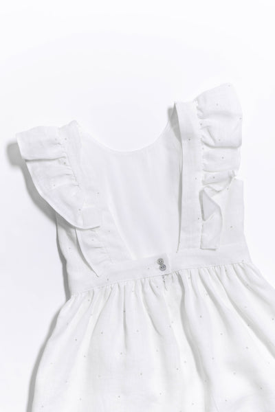 Craie Dress by Tartine et Chocolat