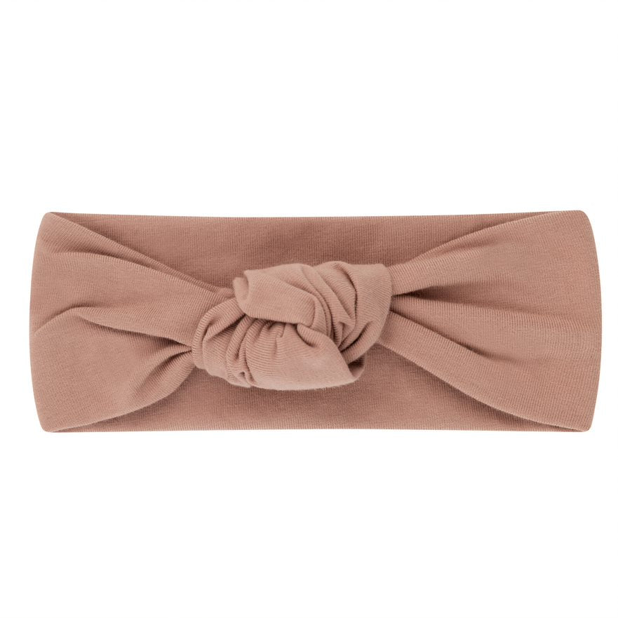 Terracotta Knot Headband by Elys & Co