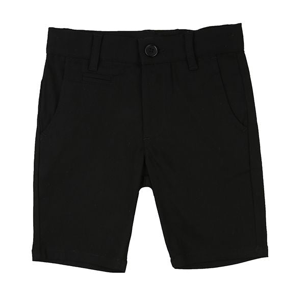 Black Shorts by MOTU