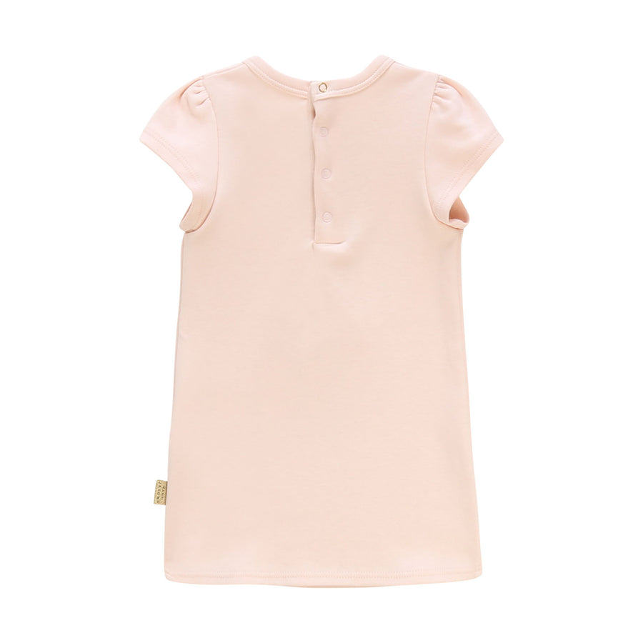 Miss Marc Baby Girl 3D Detail Dress by Little Marc Jacob