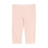 Rose Baby Girl Legging with Logo by Little Marc Jacob