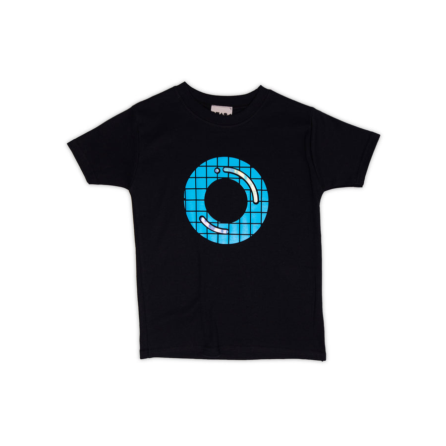 Rubber Ring T-Shirt by Shapes of Things