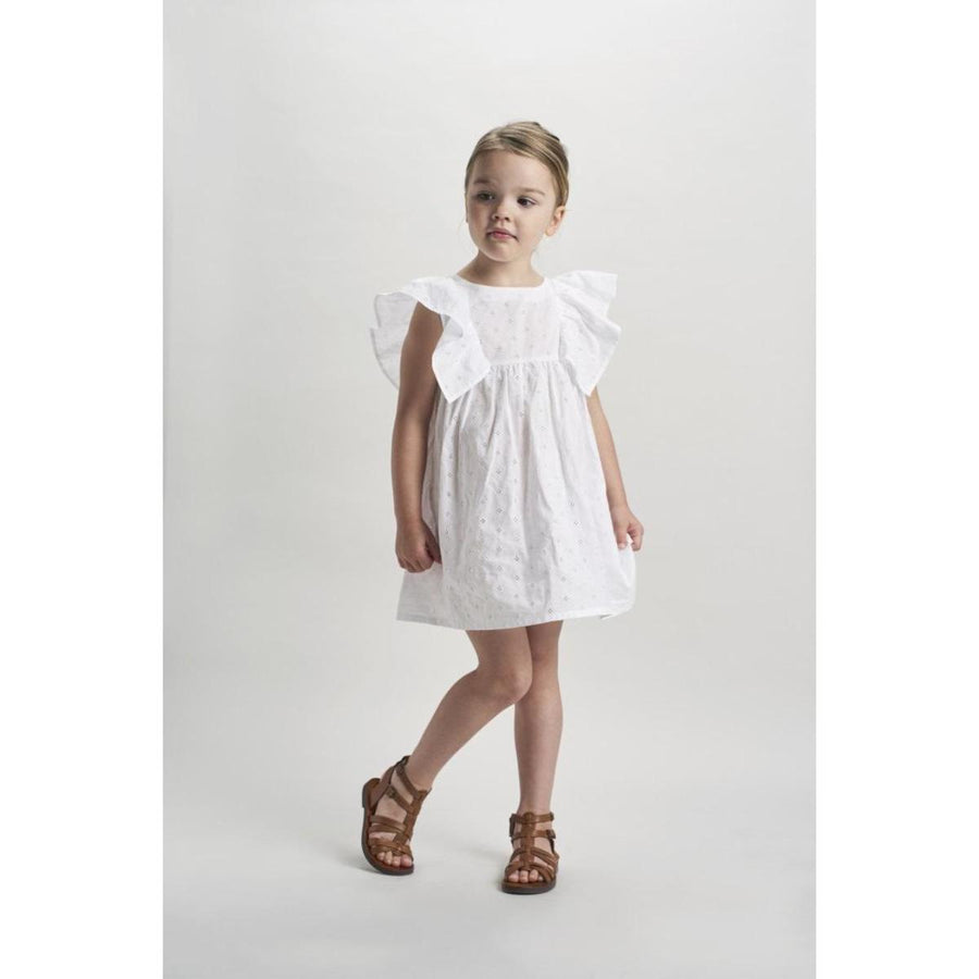 Angel Dress by Belle Enfant