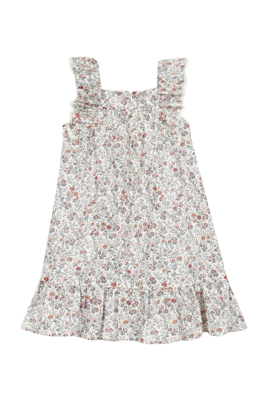 Rose Magnolia Dress by Tartine et Chocolat