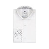 Circle Slim Fit Shirt by Charkole