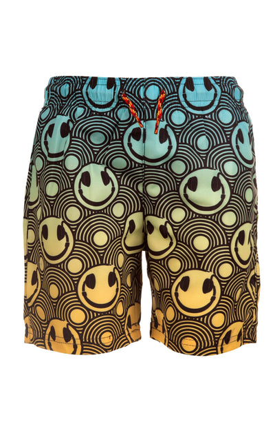 Smiley Mid-length Swim Trunks by Appaman