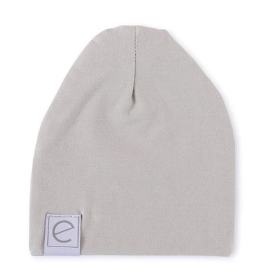 Cotton Beanie Hat by Ely's & Co. (More Colors)