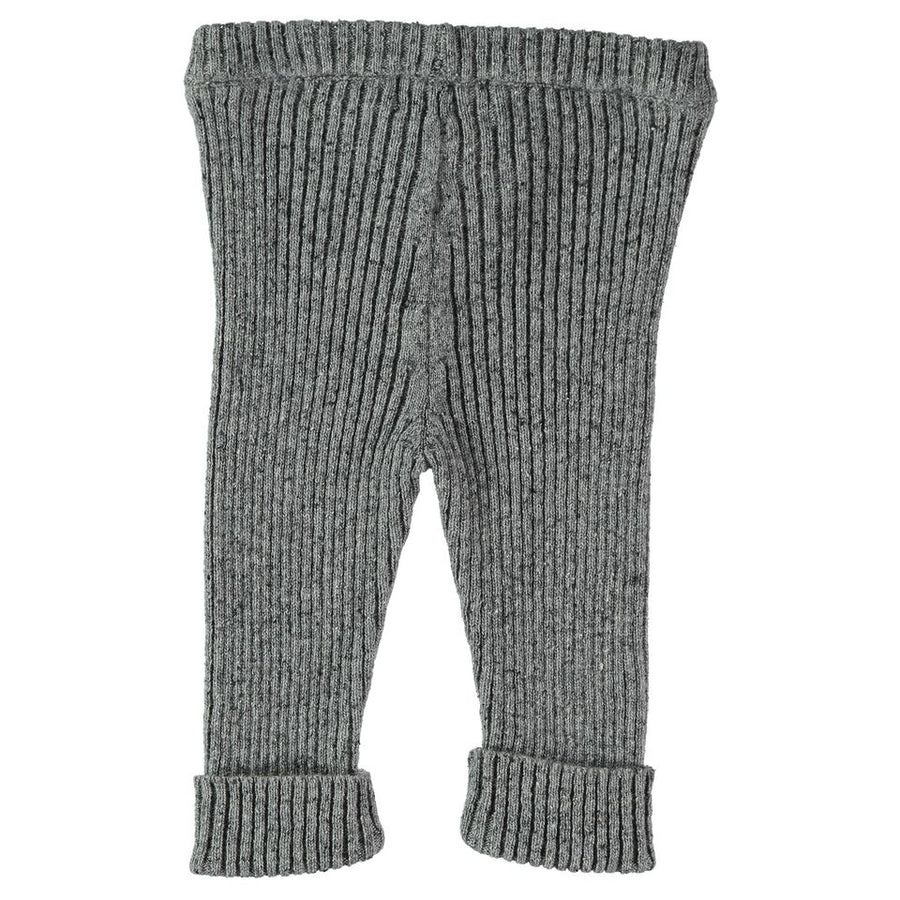 Grey Jess Knit Legging by Buho