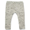 Speckled Knit Joggers by Oh Baby!