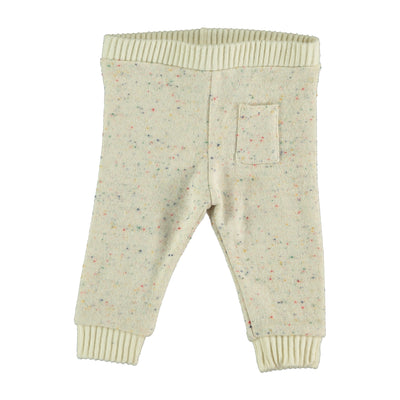 Ivory Oban Trousers by My Little Cozmo