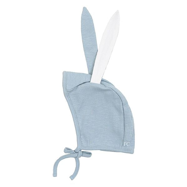 Blue Bunny Ear Hat By Kipp