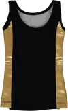 Sisal Singlet by Carbon Soldier