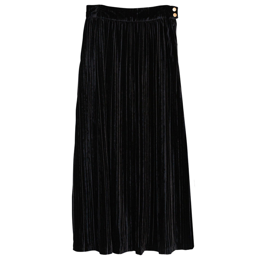 Black Stacey Skirt by Froo