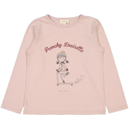 Louisette Jules T-Shirt by Louis Louise
