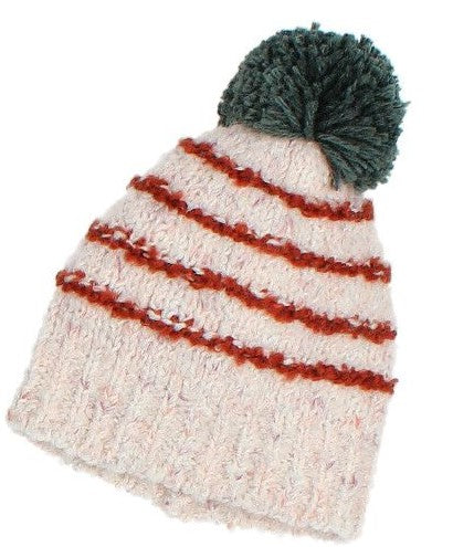 Tibet Knit Hat by Buho
