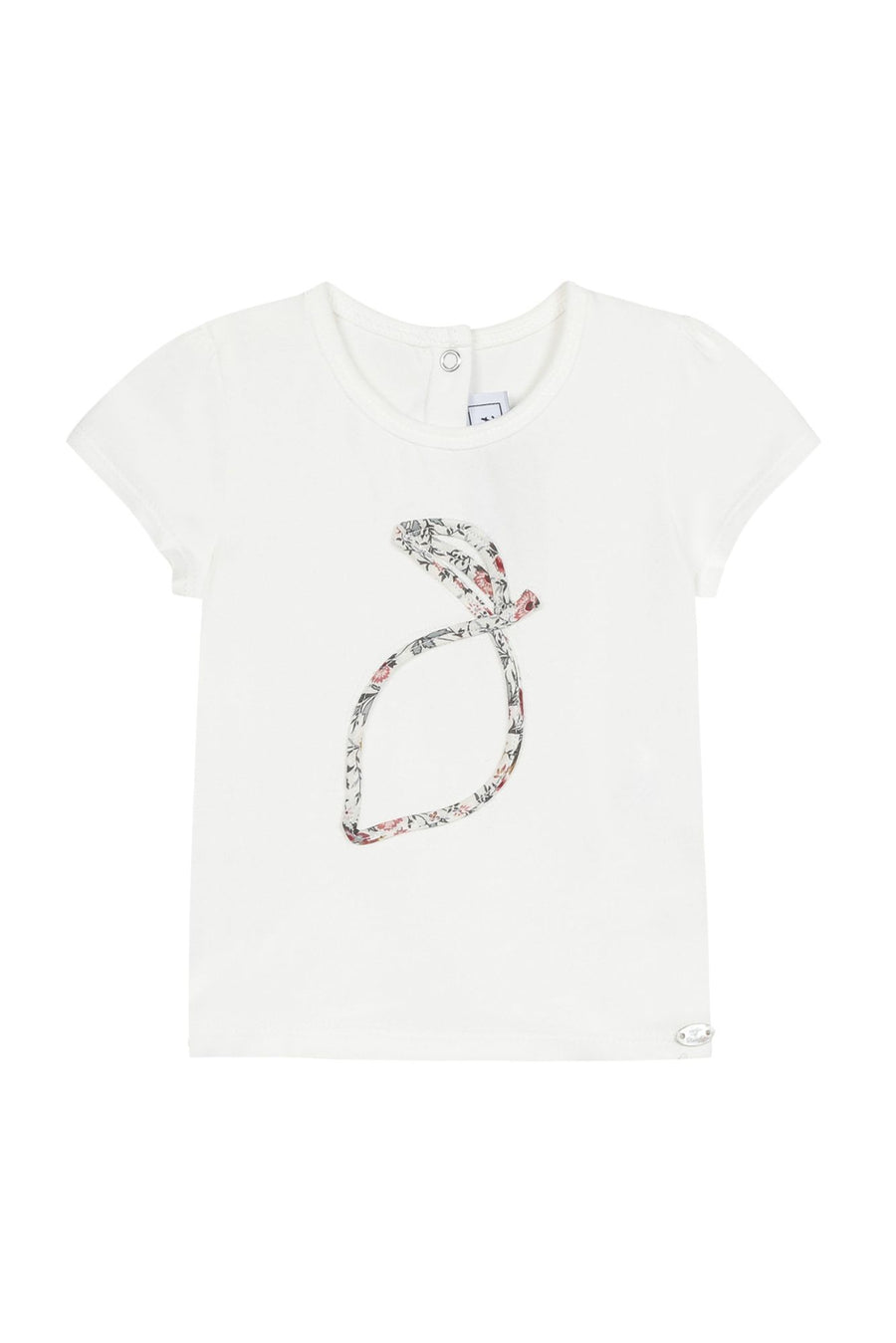 Craie T-Shirt by Tartine et Chocolat