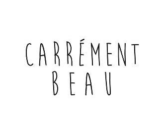 Carrement Beau luxury children's clothing