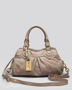 Sac baby groove beige Marc Jacobs
