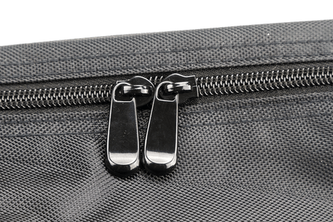 Xamsa 6R Bag Zippers